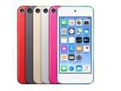 Apple lance un « nouvel » iPod Touch