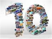 Le moteur de recherche Bing fête ses 10 ans