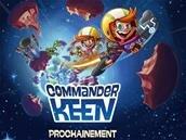 30 ans plus tard, Commander Keen revient… sur mobile