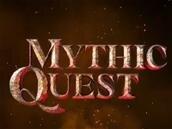 Mythic Quest, une série Ubisoft pour Apple tv+