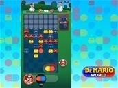 Dr Mario World de Nintendo sera disponible le 10 juillet sur Android et iOS