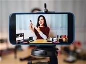 AR Beauty Try-On : YouTube aussi propose d'essayer du maquillage en réalité augmentée
