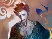 Netflix confirme qu'il va adapter Sandman (Neil Gaiman) en série