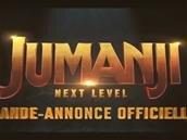 Une bande-annonce pour Jumanji : Next Level