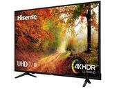 "Une Smart TV 50"" Hisense H50A6140 (4K UHD) : 349 €"