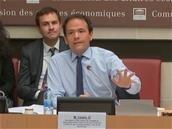 Cédric O propose une instance de supervision de la reconnaissance faciale