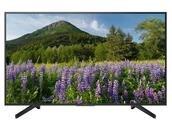 """Smart TV 65"""" Sony KD-65XF7005 (UHD 4K, HDR) à 799 euros"""