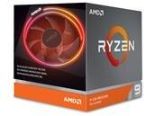 Processeur AMD Ryzen 9 3900X (12C/24T, AM4, 3,8 GHz) à 545,23 euros