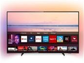 "Smart TV 4K UHD Ambilight Philips de 55"" (HDR) à 589 euros"