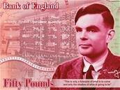 Au Royaume-Uni, Alan Turing sera sur les billets de 50 livres sterling