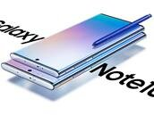 Les Galaxy Note10 et Note10+ de Samsung sont disponibles, dès 959 euros