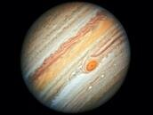 Jupiter : superbe photo de Hubble, la NASA confirme la mission Europa Clipper sur Europe