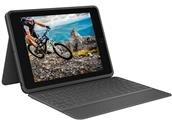 Logitech annonce ses Rugged et Slim Folio pour les iPad de 7e génération