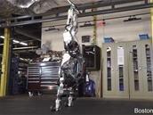 Boston Dynamics : Atlas en mode parkour, Spot disponible à la location