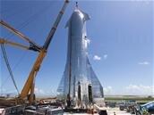 Starship : SpaceX obtient l'autorisation de la FAA pour effectuer un vol d'essai suborbital