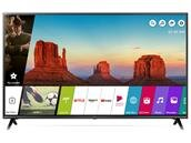 "Smart TV LG 55UK6200 de 55"" (4K UHD) : 429,99 €"