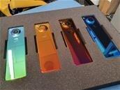Projet Gem d'Essential Phone : Andy Rubin présente un smartphone « radicalement différent »