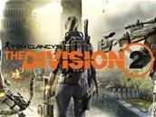 The Division 2 sur PC (Ubisoft) pour 21 euros