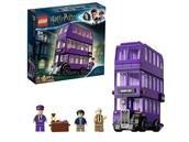 Set Lego Harry Potter Le Magicobus à 29,90 euros