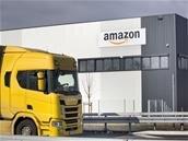 Amazon ouvrira son entrepôt de Senlis en mai 2020, 500 emplois à la clé