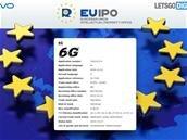 Vivo enregistre un logo « 6G » à l'Office de l'Union européenne pour la propriété intellectuelle