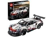 Set Lego Technic Porsche 911 RSR à 99,50 euros