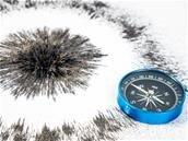 Une exposition sur le magnétisme au Palais de la Découverte