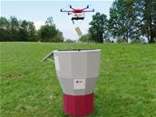 La Poste ouvre une seconde ligne commerciale de livraison par drone