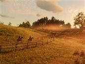 Red Dead Redemption 2 sur PC à 44,99 euros