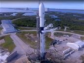 Starlink : Space X reporte le lancement de 60 nouveaux satellites à cause d'un problème moteur