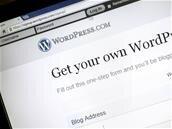 Wordpress propose gratuitement certains sous-domaines .blog