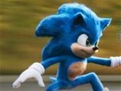 Sonic dévoile son nouveau look, à trois mois de sa sortie en salles