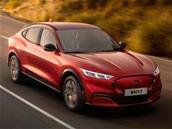 Ford dévoile sa Mustang Mach-E, un (gros) SUV 100 % électrique