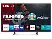Une Smart TV 43
