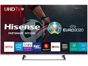 "Smart TV 65"" Hisense H65B7500 (4K UHD) : 499 € via une ODR"