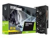Carte graphique ZOTAC GeForce GTX 1660 Twin Fan à 200,95 € avec le code CKDO
