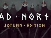 Jeu PC Bad North offert par Epic Games