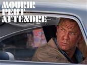 Mourir peut attendre (No time to die) : nouvelle bande-annonce pour le prochain James Bond