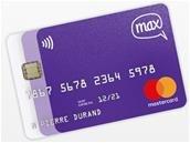 Max revendique 100 000 clients