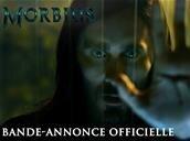 Première bande-annonce pour Morbius, un autre spin-off de Spider-Man