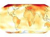 Selon la NASA, 2019 était la deuxième année la plus chaude depuis 1880