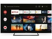 Android TV de 50