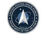 Le logo de la Space Force largement inspiré de celui de Star Trek ? Le ministère de la Défense répond
