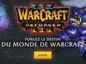 Warcraft III Reforged : grogne des joueurs, mise à jour en approche, remboursement sur demande