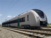 Alstom va produire onze trains électriques à batterie pour l'Allemagne