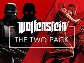 Jeux PC Wolfenstein : The New Order et The Old Blood (GOG) à 9,09 euros