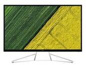 """Ecran 31,5"""" Acer ET322QKwmiipx (3840 x 2160, HDR, dalle VA) à 299,99 €"""