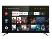 """Android TV de 50"""" TCL 50EP661 (UHD 4K) à 366 euros"""