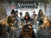 Assassin's Creed Syndicate sur PC offert