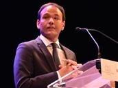 Cédric O, secrétaire d'État en charge de la transition numérique et des communications électroniques